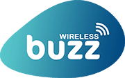 Buzz Wireless Logo