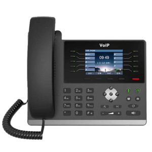 VoIP Phones for Business | Telephone Handsets