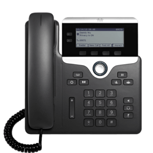 Cisco 7821 VoIP Phone Handset